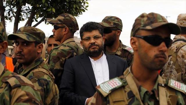 Yemen, dispuesto a frenar operaciones militares para impulsar paz