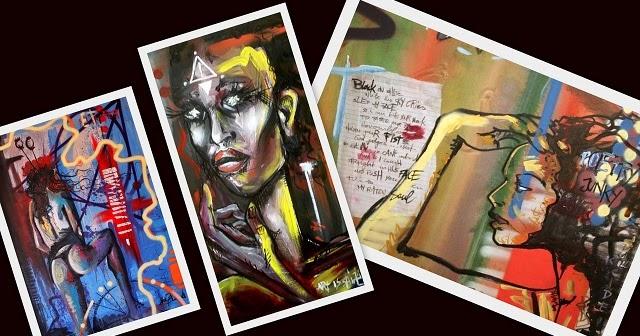 Armario Ingles Wordreference ~ Artista plástico alem u00e3o expõe na Casa de Cultura de Rio das Ostras Rio das Ostras Jornal