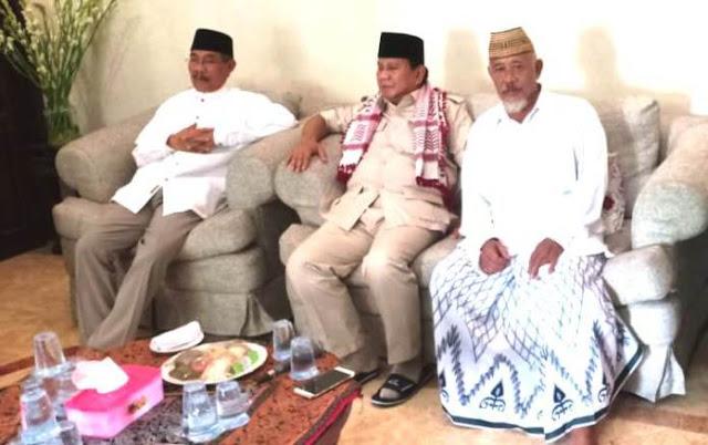 Terjadi di Jatim ! Gubernurku Khofifah, Presidenku Prabowo