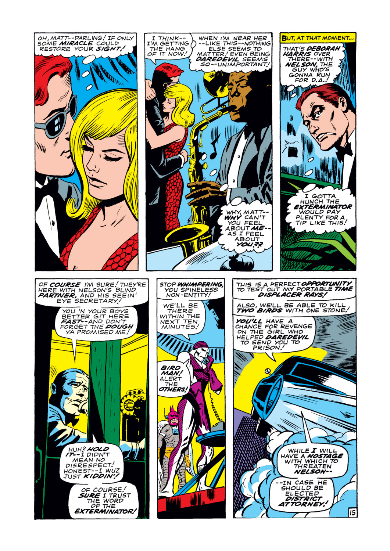 Daredevil (1964) 39 Page 15