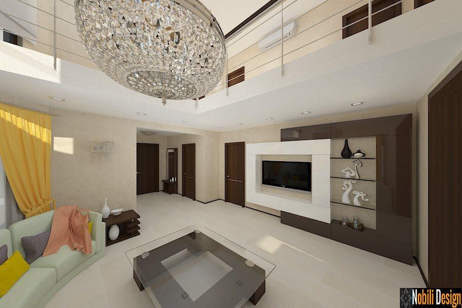 design interior case moderne bucuresti design interior