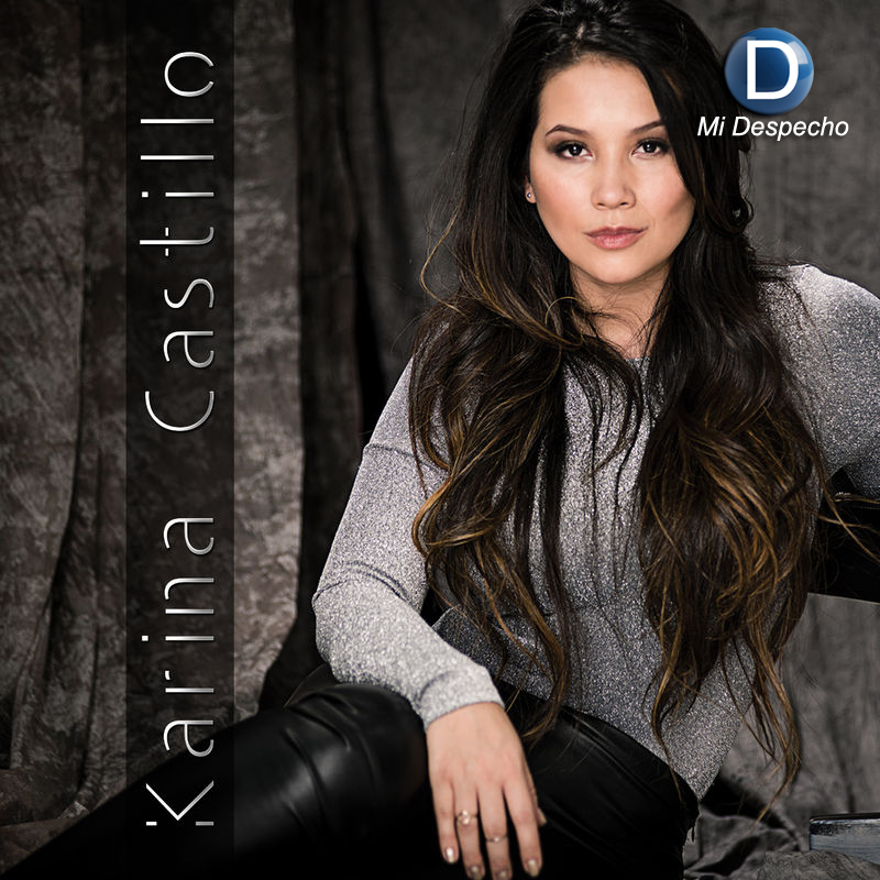 Karina Castillo Puro Sentimiento