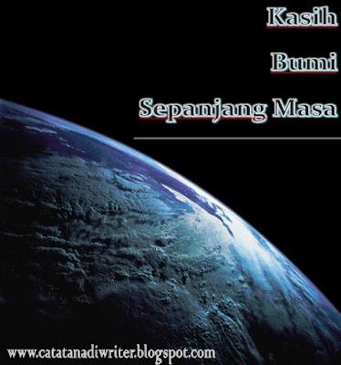 Planet Bumi dan Teori Gaia