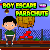 Play AVMGames Boy Escape With …