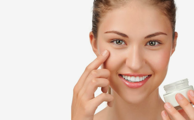 Cara menghilangkan panu di wajah secara alami