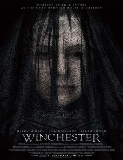 La maldición de la casa Winchester(2018)