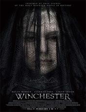 pelicula La Maldición de la Casa Winchester (2018)