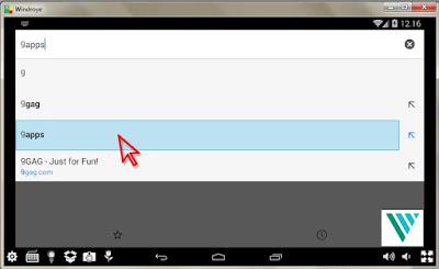 Cara Mudah Install BBM di PC Tanpa Error