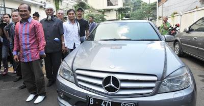 Mercy Daeng Aziz Tokoh Kalijodo