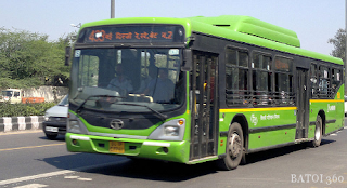 dtc-bus-service-from-morning-4-o-clock-on-polling-day