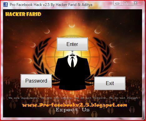 New@ pro facebook hack v2 0 genuine free download [f. R. Ee.