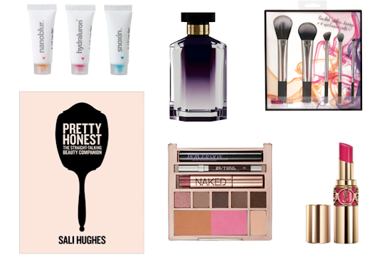 Christmas Gift Guide | Not another beauty blog
