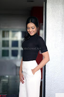 Catherine Tresa Latest Stills in Tight Black shirt ~  Exclusive 17.JPG