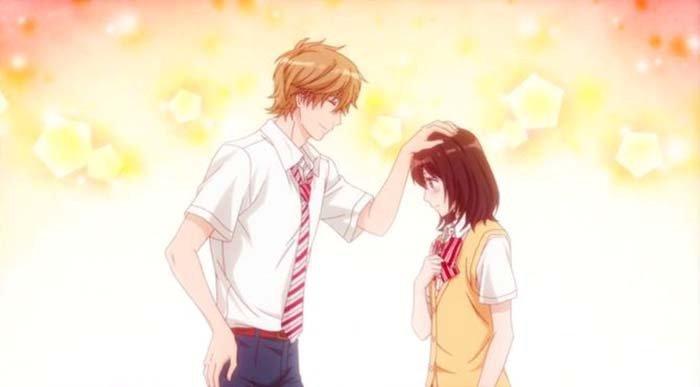Ookami Shoujo to Kuro Ouji