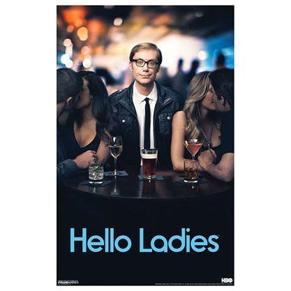 Hello Ladies: The Movies