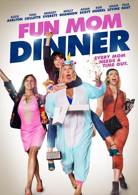 تحميل و مشاهدة فيلم Fun Mom Dinner 2017 مترجم