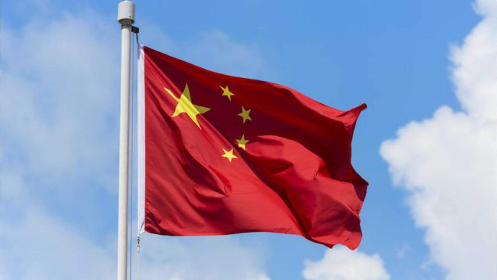 Cina menganggap tuduhan campur tangan tak berdasar dalam urusan AS absurditas terbesar