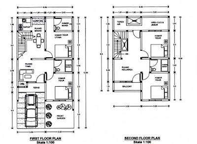 trend model rumah minimalis 2017 sederhana tapi mewah