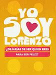 telenovela Yo Soy Lorenzo