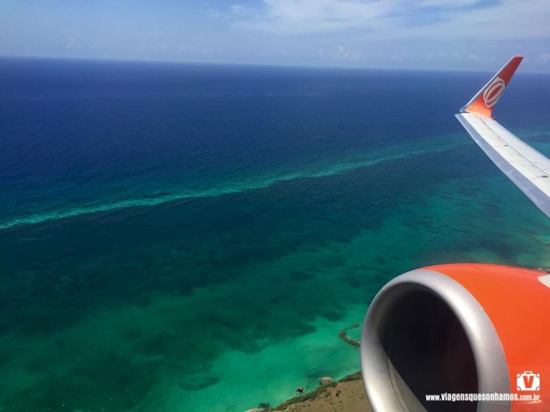voo para Barbados