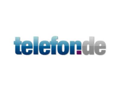 Huawei Rechnungskauf bei telefon.de