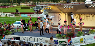Vichy élection de  Miss Auvergne 2014
