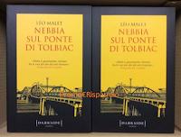 Logo Fazi Editore : vinci copie del libro ''Nebbia sul ponte di Tolbliac''