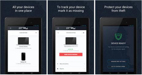 Aplikasi Terbaik untuk Menemukan, Mengunci dan Menghapus Perangkat Android Anda yang Hilang 4