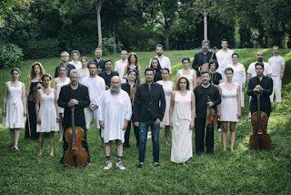 """""""Ειρήνη"""" του Αριστοφάνη, σε σκηνοθεσία Κωνσταντίνου Αρβανιτάκη"""
