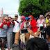 Karnaval di Luwu, Peserta Ajak Cakka Salam Punggawa