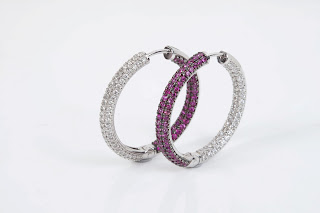 Hoops for woman_Sonal's Bijoux