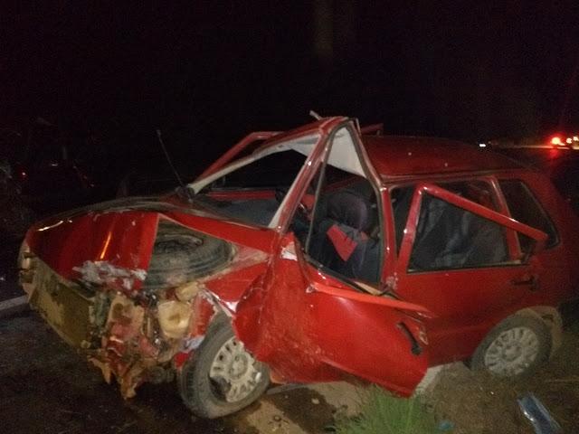 Criança morre em grave acidente em Nova Mamoré, RO