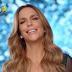 """Ivete se torna garota propaganda de Silvio Santos e brinca com """"patrão"""" na TV"""