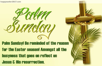 Palm Sunday Images 2017