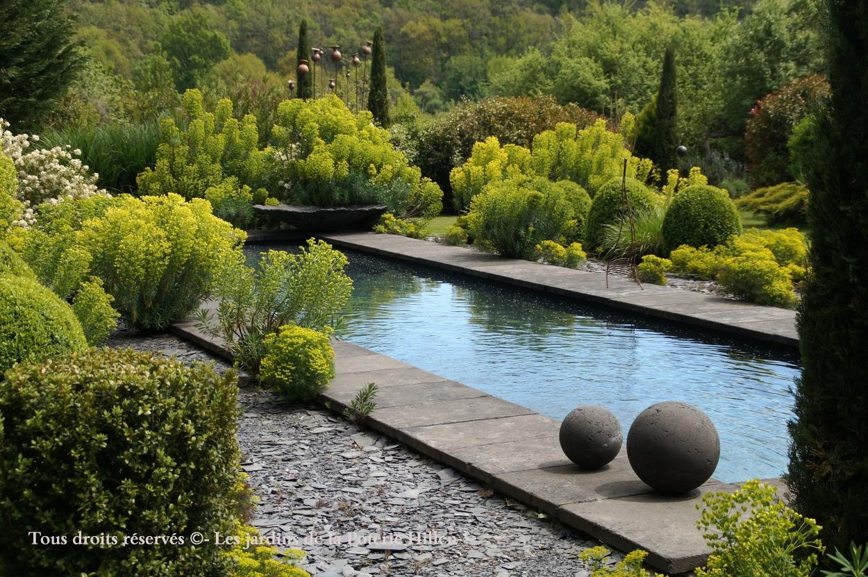 les jardins de la poterie hillen 01 04 13 01 05 13. Black Bedroom Furniture Sets. Home Design Ideas