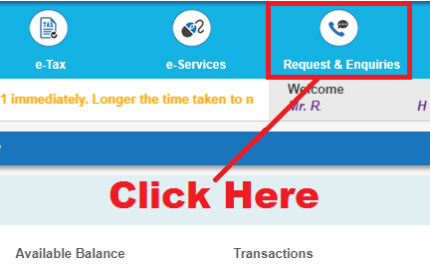 how to open ppf account in sbi through online