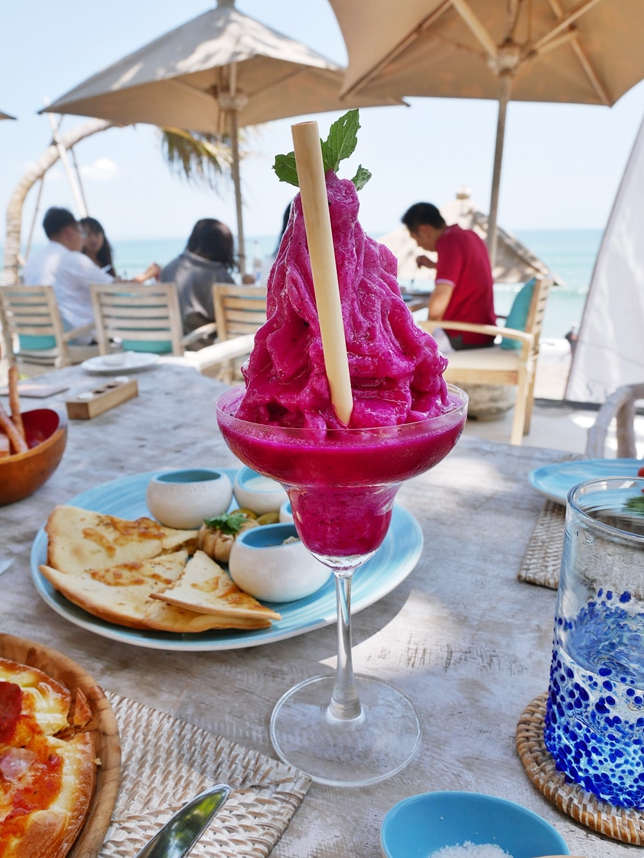 DELUXSHIONIST FOOD REVIEW SANJE RESTAURANT SEMINYAK