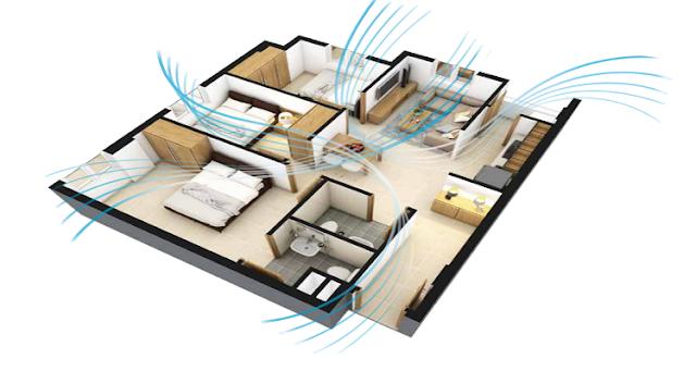 Cách chọn hướng căn hộ chung cư