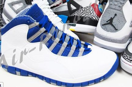 classic fit ed394 c4f33 ... sale 2012 air jordan 10 old royal blue stealth sneaker no word on a  release date