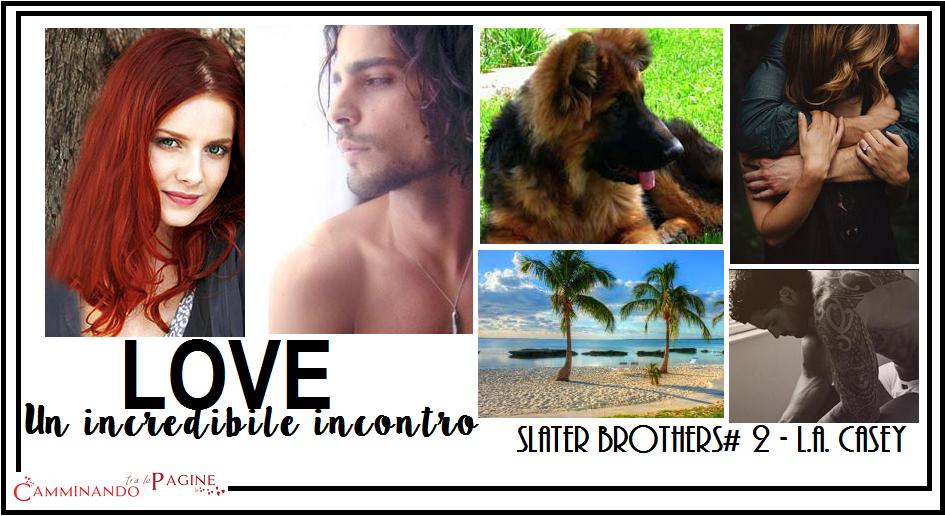 Un incredibile incontro love [PUNIQRANDLINE-(au-dating-names.txt) 25