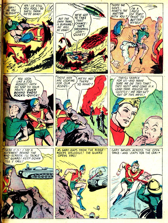 Read online All-American Comics (1939) comic -  Issue #10 - 65