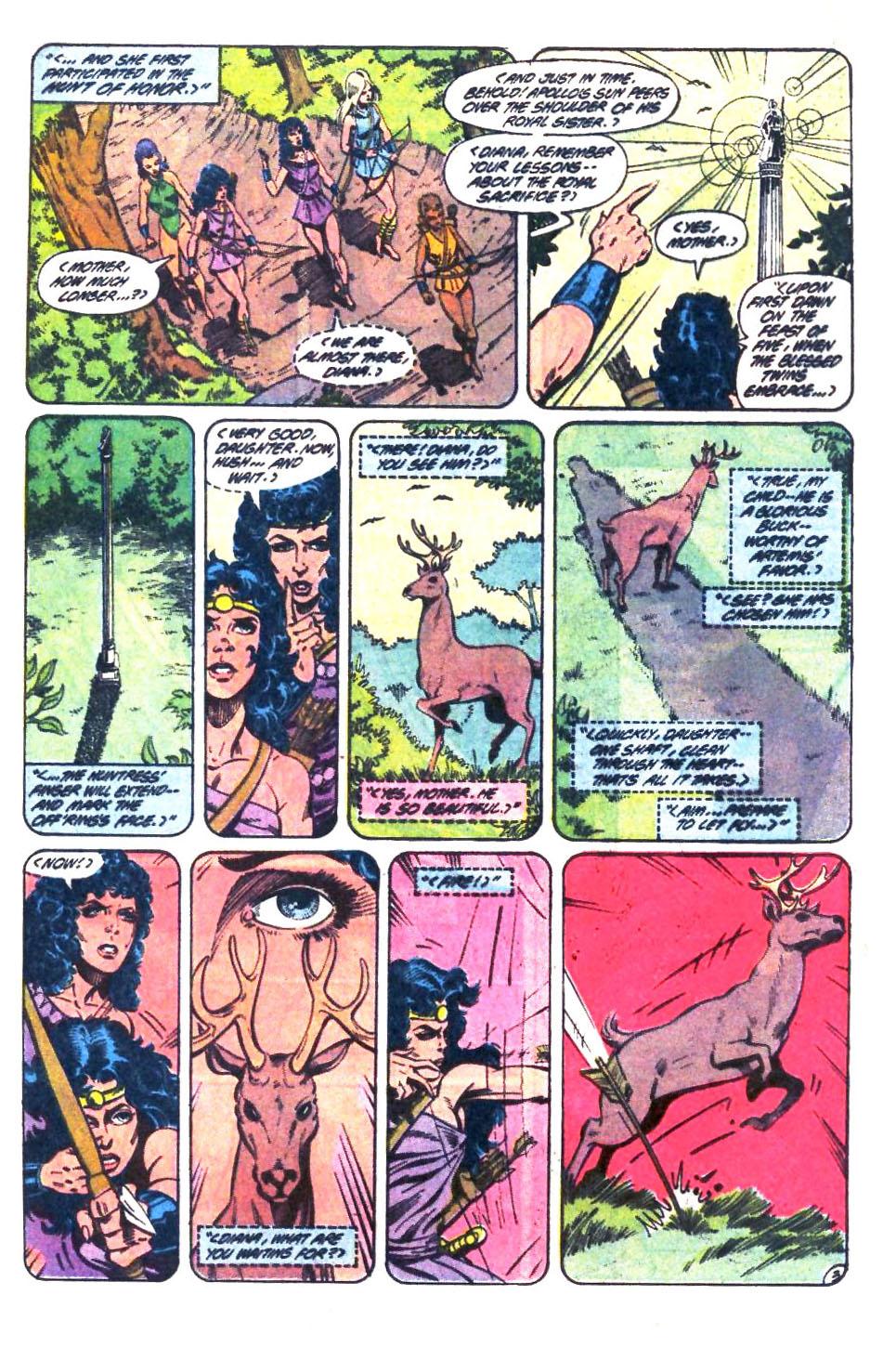 Read online Wonder Woman (1987) comic -  Issue #32 - 4