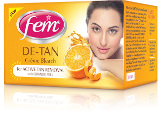 Dabur expands Skin Care portfolio with Fem De-Tan Crème Bleach launch