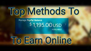earn money app