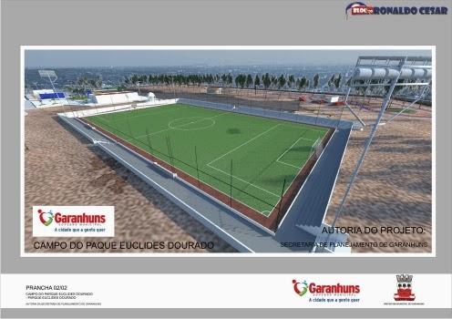 Resultado de imagem para projeto novo centro administrativo garanhuns reforma