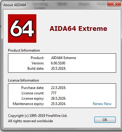 crack aida64 extreme edition 5