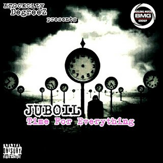 Music: Time for Everything by Juboil