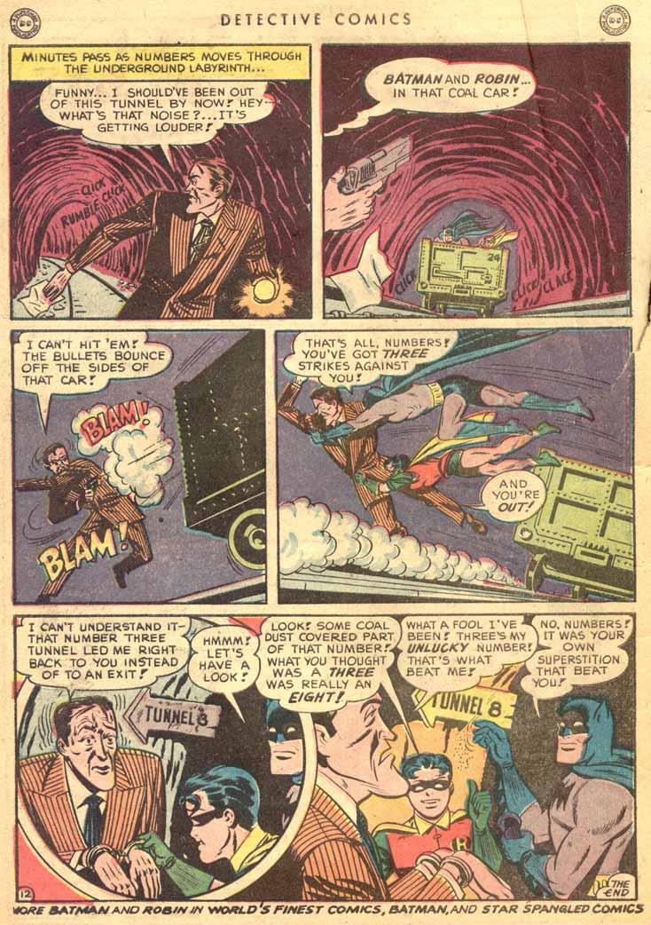Detective Comics (1937) 146 Page 13