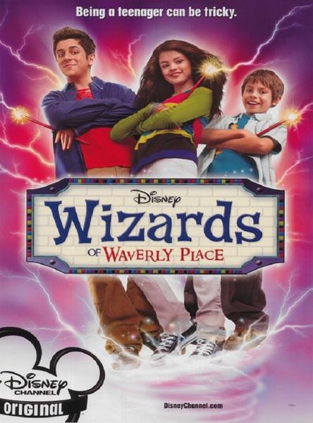 les sorciers de waverly place saison 2