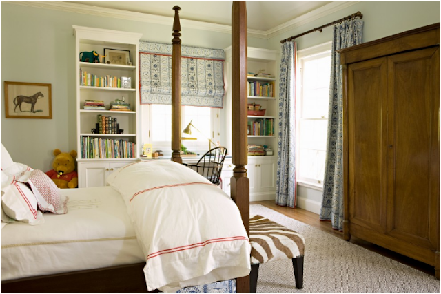 Girly Girl Vintage Style Bedrooms - House Affair